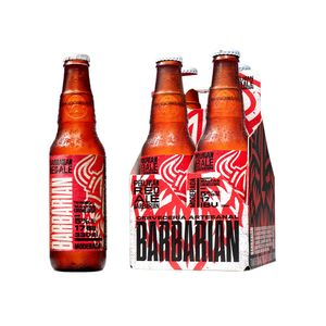 Red Ale Botella (330ml) Pack x 4