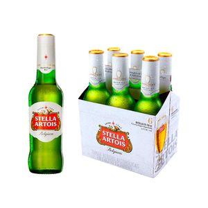 Botella (330ml) Pack x 6
