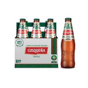 Trigo Botella (310ml) Pack x 6
